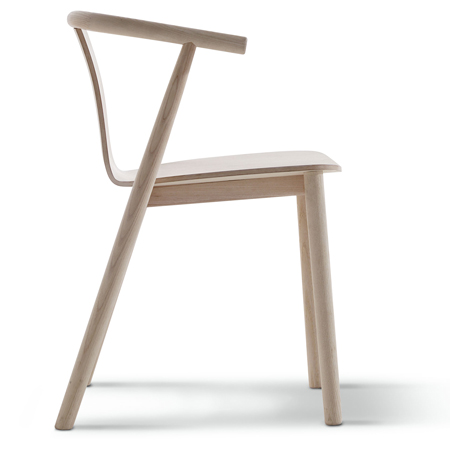 Jasper morrison chairs a for Plywood chair morrison