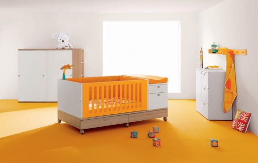 Babies Rooms stylish baby rooms: | a