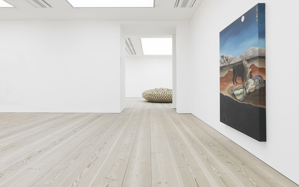 Light Wood Floors 600 x 375