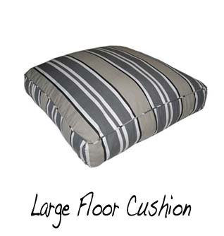 Large Floor Cushion sm