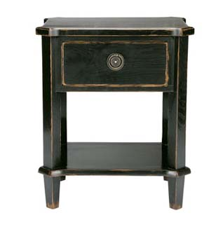 Henshaw side table