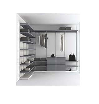 Walk-In-Closet edt