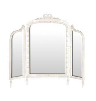 Triple frame Mirror