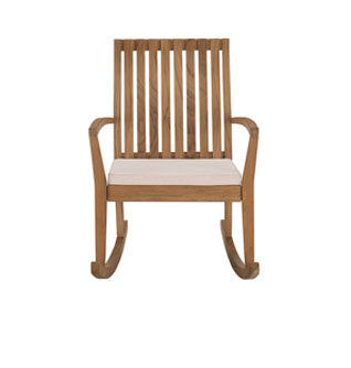 Leckford Rocking Chair