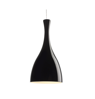 Long Drop Pendant Light