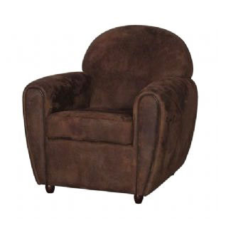 Brown Eastwood Armchair