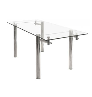 Glass Dining Table 2