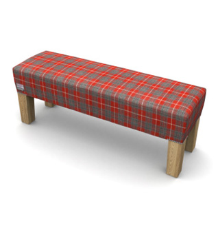 Blackhouse Bench
