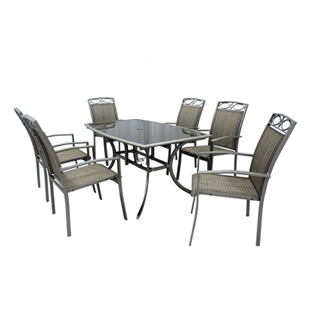Garden Patio Set