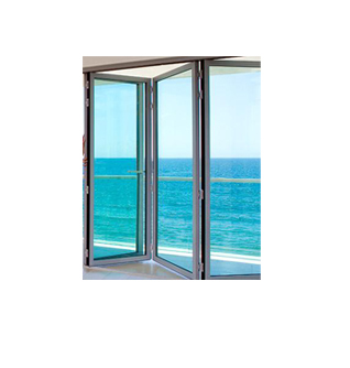Retractable Sliding Doors