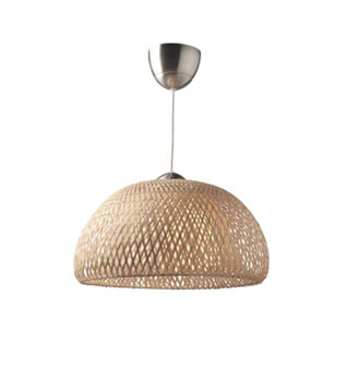 Rattan Lighting