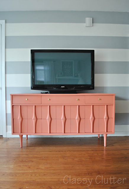 upcycle TV console 2
