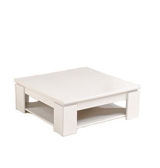 Lower Shelf Table