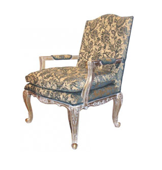 French Style Chair