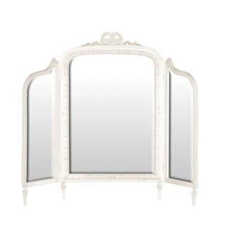 Triple frame Mirror