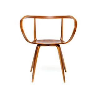 Pretzel Chair