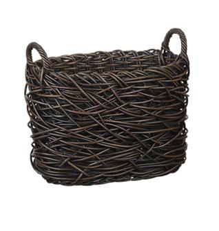 Nest Weave Basket