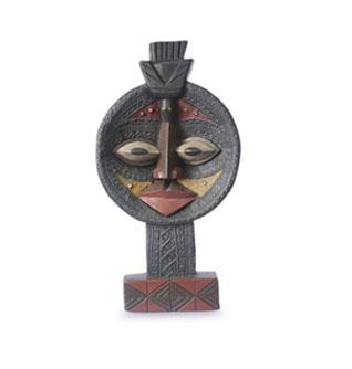 Cultural Sculpture