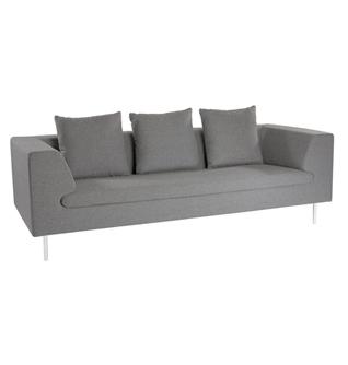 Grey Laguna Sofa