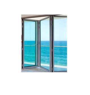 Retractable Sliding Doors