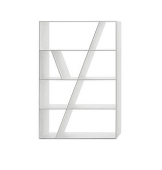 Naoto Fukasawa Bookcase