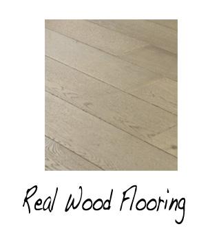 Real Wood Flooring sm
