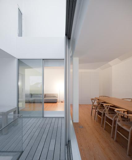 minimalist home 9